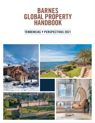 BARNES<br>Global Property Handbook