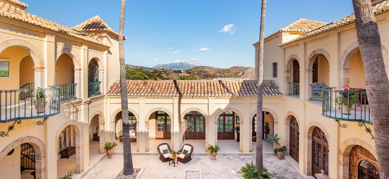 Marbella - España - Piso, 14 cuartos, 2 habitaciones - Slideshow Picture 2