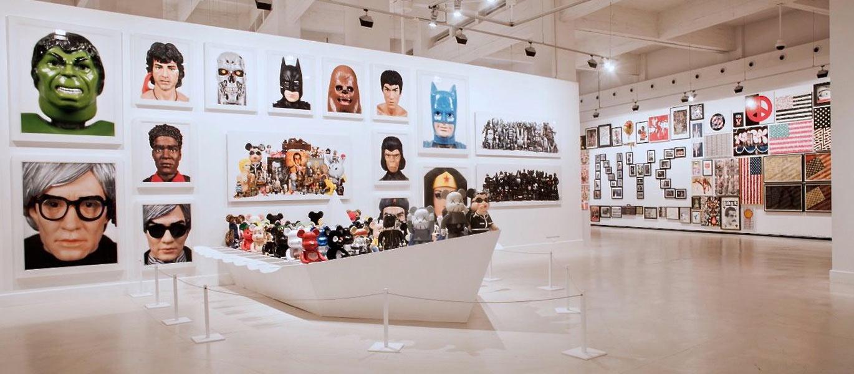 Centre d'Art Contemporain (CAC) Malaga